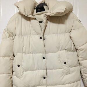 Suzy Shier puffer winter jacket